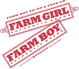 Picture for manufacturer Farm Boy/Farm Girl