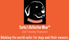 Picture for category Corky's Reflective Wear